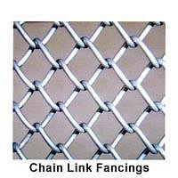 Chain Link Fencing Manufacturer in Delhi