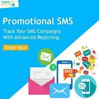 Promotional Bulk SMS Service Provider India