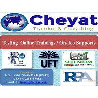 rpa online training - cheyat tech