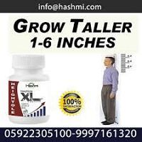 Grow your Height and Weight with Heightole-XL Herbal Capsule