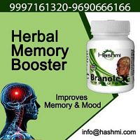 Herbal Remedy For Depression with Branole-x