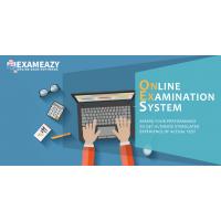 Online exam software | Online Quiz software | Online test - Exameazy