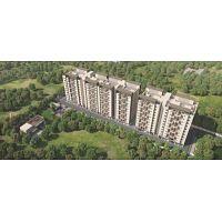 Nivasa Udaan 1, 2 & 2.5 BHK Apartments Available at Lohegaon, Pune
