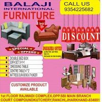 BALAJI INTERNATIONAL FURNITURE.