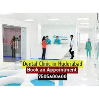 Dental Clinic in Hyderabad-Dental Hospital in Himayat Nagar
