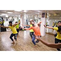 Professional dance classes in Delhi