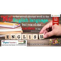 Digital language lab - English language lab | Digital Teacher