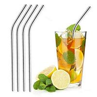 Shop Wholesale Promotional Stainless Steel Straws