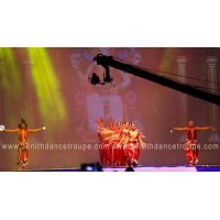 Looking for management services? Book us to get the most beautiful dance performances