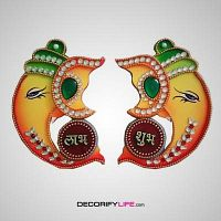 Buy Diwali 2019 Shubh Labh Gift Online