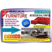 BALAJI INTERNATIONAL FURNITURE