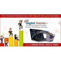 Smart Class Content for CBSE and AP & TS State Board Syllabus