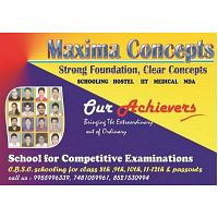 Best Residential coaching Institute in Ranchi Jharkhand.