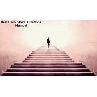 Best Career-Pixel Creations Mumbai