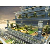 The HQ Signature Offices, Showrooms at Bund Garden Road  Pune