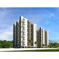Ongoing Residential 1 & 2 BHK Flats in Wagholi, Pune