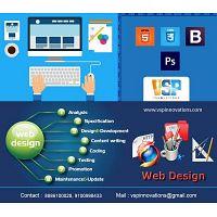 VSP Innovations is one of The Best Web Development Company in Vijayawada. We provide The Best Websit