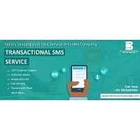 TRANSACTIONAL SMS SERVICE MUMBAI