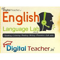 Digital language lab | English language lab, Hyderabad