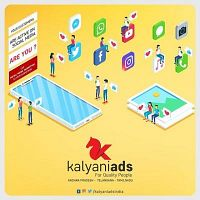 Social Media Advertising Services In Tirupati| Kalyani Ads