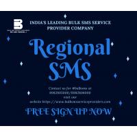 REGIONAL SMS SERVICE IN MUMBAI