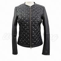 Stylish Ladies & Gents Leather jackets. Biker jackets, Textile Jackets