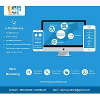 1. Ecommerce website Design and Development Guntur - VSP Innovations