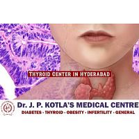 Best Thyroid Center in Hyderabad – Thyroid Center in Himayat Nagar