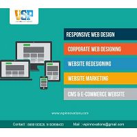 Web Development Company in Guntur - Web Design & Web Development