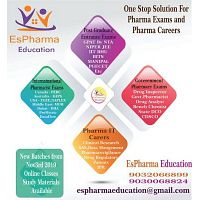 best pharmacy academy in india