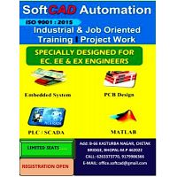 JOB ORIENTED TRAINING FOR ENGINEER AND TECHNICIAN