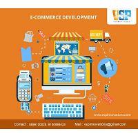 Ecommerce website Design and Development Guntur - VSP Innovations