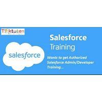 salesforce developer online training