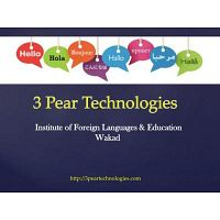 German Language Classes in Pune - 3Pear