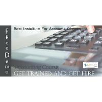 Best Accounting Certification Course Provider Institute in Delhi - SLA Consultants India