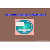 HR Online Training | Core HR Training | HR Training in Hyderabad