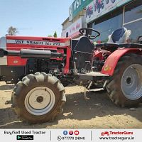 VST Tractors Price - TractorGuru.in