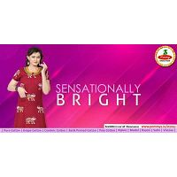 Buy Womens Cotton Branded Latest Night Dress & 100% Pure Cotton Nighty Online