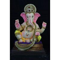 Paper Ganesha Murti Price - TreeGanesha.com