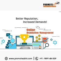 ORM Services Company India | Online Reputation Management Services