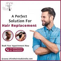ShineHairStudio, Hair Replacement, Wig Dealers, Hair Extensions, Wigs