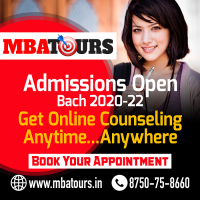 Fee Structure of MBA | Distance MBA Admission in india