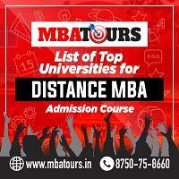 MBA Distance Learning | Top Distance MBA Universities