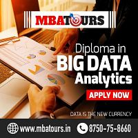 Big Data Analytics Colleges in India | Admission Open | Fees, Courses