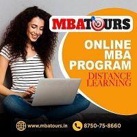 Distance Learning MBA in India | Online MBA