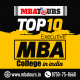 Distance MBA Colleges in india | Executive MBA