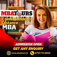 Amity University Distance Learning | MBATours