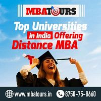 Top Distance MBA Colleges in india | MBATours