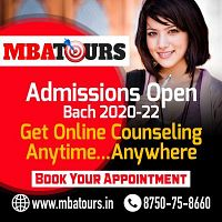 Distance MBA Online Admission 2020-21 | Courses, Fees