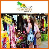 Switch on the happy mode with TFG holidays in the Vacation!